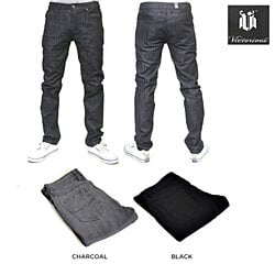 Victorious Mens Color Skinny Jean
