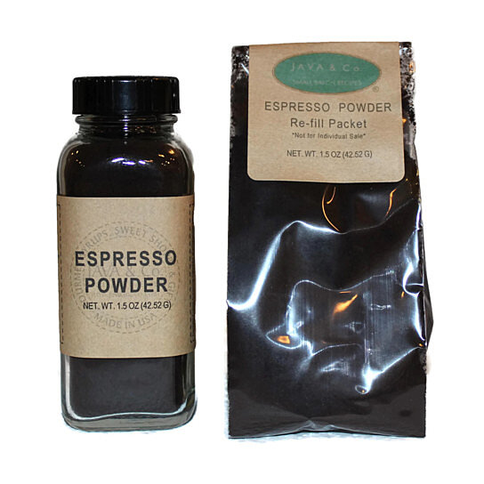 where to find espresso powder