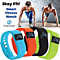 Cool Fitness and Activity Tracking Smart Band