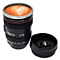 Cool SLR Camera Lens Travel Coffee Mug