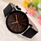 Fashion Casual Men/Women Analog Quartz Dial Hour Digital Watches Leather Wrist watch Reloj Mujer Round Case for Relogio Feminino