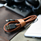Lightning to USB Charging Cable with Leather Strap USB Cable Charging Data Sync Power Wire