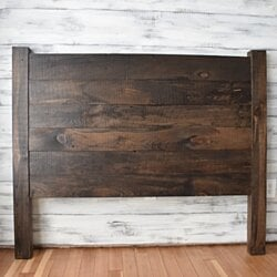 Farmhouse Headboard, Queen Headboard, King Headboard, Bedroom Set, Platform Bed, Shiplap Headboard, Barn Wood Bed, Beds and Headboards