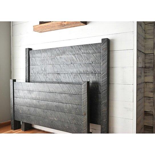 Buy Rustic Headboard, Wood Headboard, Bedroom Set ...
