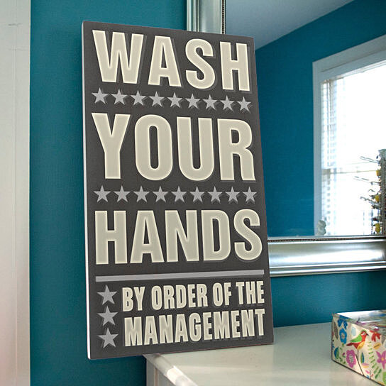 mgt hand wash Wash united has fast become one of the leading voices in the movement for the human rights to water and sanitation it is their interdisciplinary approach that makes their human rights.