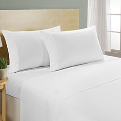 Luxurious 1,000 Thread Count Egyptian Cotton Sheet Sets (4-Piece)