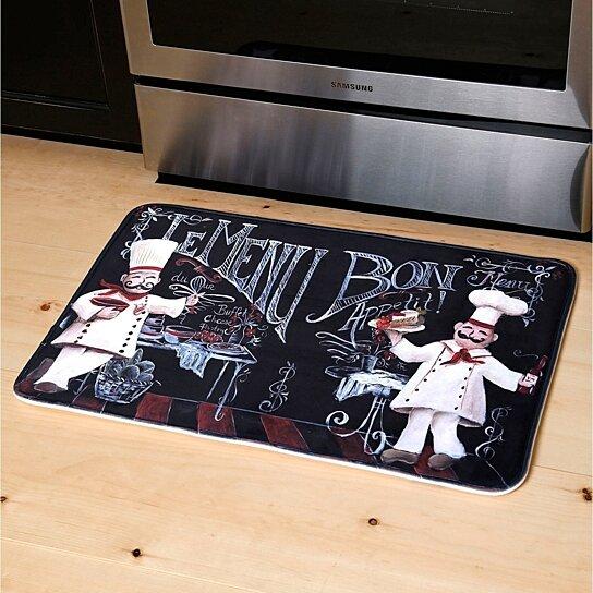 Comfort Chef Anti Fatigue Kitchen Mats
