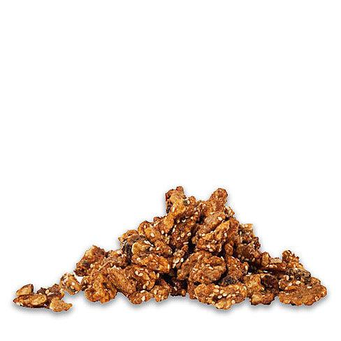 Buy Rosemary Brown Sugar Walnuts by Kinderhook Snacks on OpenSky
