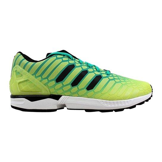 bästa värde ny stil rabatt Buy Adidas ZX Flux Xeno Green/Black-White AQ8212 by KixRx on OpenSky