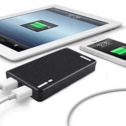 Wallet Power Bank (Portable Charger)