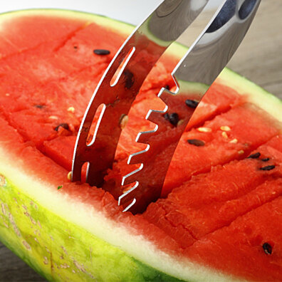 Watermelon Peeler