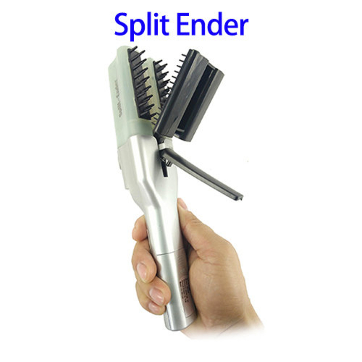 As Seen on TV Hairdressing Cordless Split End and Damaged Hair Trimmer 59f5f4a3e224615b8566b9f3