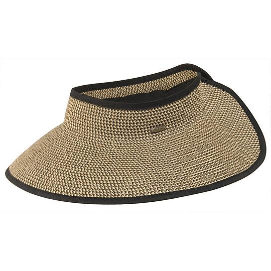 8ac91617fe309 Buy Sun Visor Hat by Karen Keith