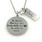 Mother Son Personalized Mom Necklace - One to Ten Boys