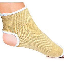 Briefly Ankle Therapy and Support Sock Poor Blood Circulation