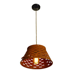 American Country Pendant Light