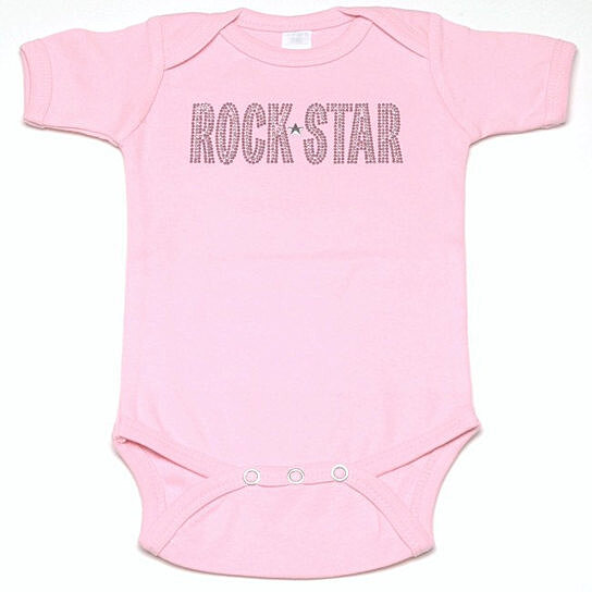 Iconic rockband Bon Jovi's drummer Tico Torres created the rock 'n' roll brand ROCK STAR BABY for hip babies and cool kids. The rock inspired clothings, gifts and lifestyle products for young bloods.