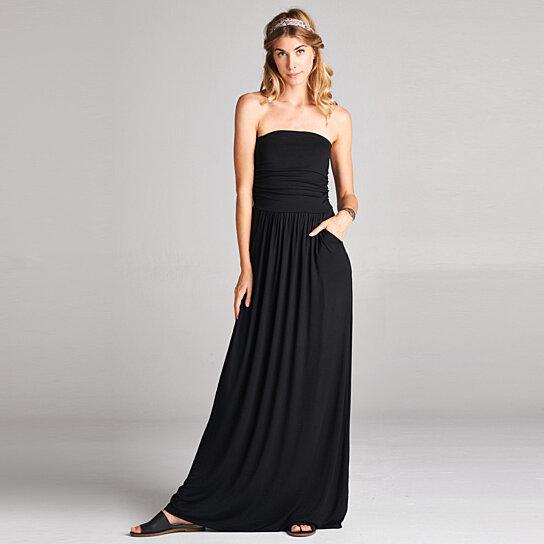 Atlantis Maxi Dress