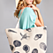 Seashells Canvas Tote Bag