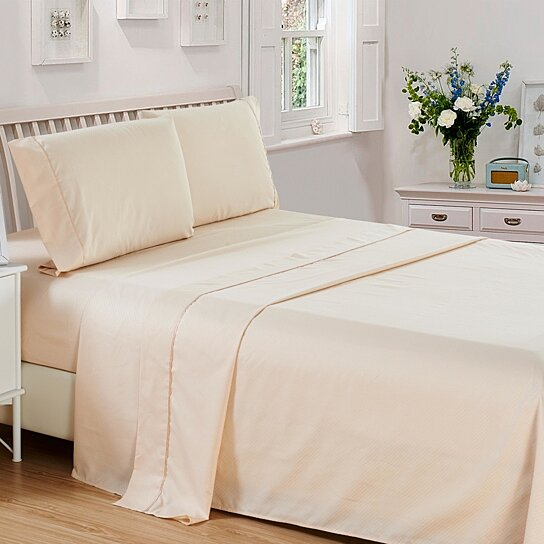 Buy 4 Piece Bed Sheets Set Checkered   Hotel Quality 4 Piece Deep Pocket  1800 Series Bed Sheet Set All Sizes By Lux Decor Collection On OpenSky