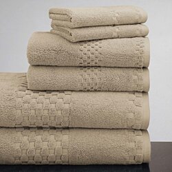 Valentino Hotel Collection Egyptian Cotton  - Ultra Absorbent 750GSM Heavy Weight Towels