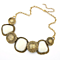THE PERFECT SQUARE STATEMENT NECKLACE
