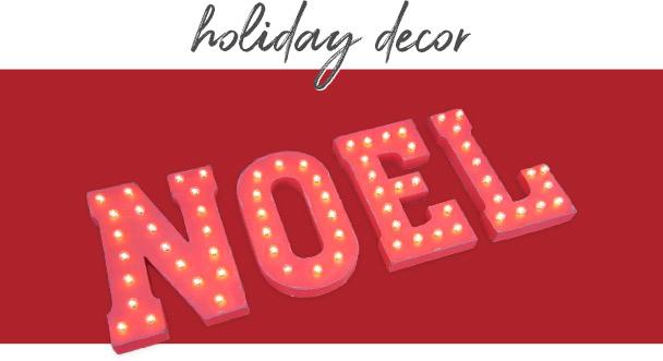 db-holiday-decor