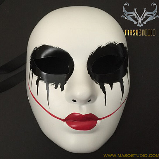 The purge anarchy masks