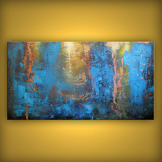 Buy Art Painting Original Painting Abstract Wall Art Home