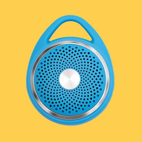 Maze Exclusive Portable Bluetooth Speaker