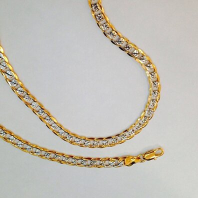 e71d294ce Buy 14k Gold Filled Miami Cuban Chain by Unique Jewels on Gemafina
