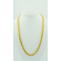 Gold Filled Cuban Chain