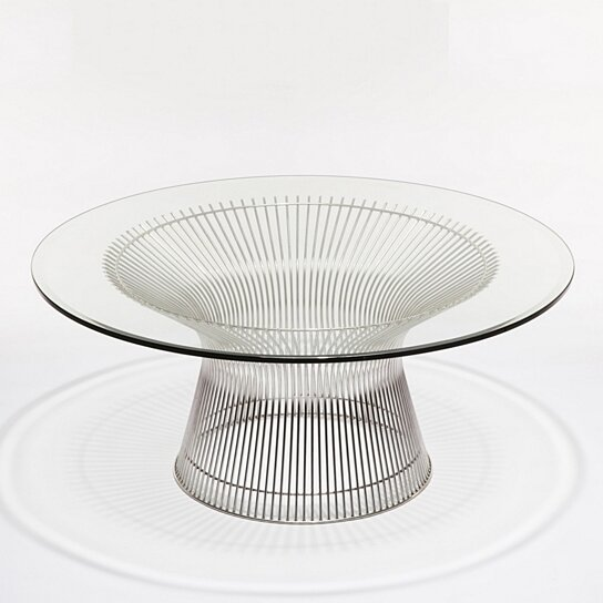 Trending Product! This Item Has Been Added To Cart 56 Times In The Last 24  Hours. Warren Platner Coffee Table