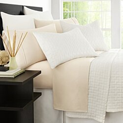 BedClothes Luxury Bamboo 4-Piece Sheet Set
