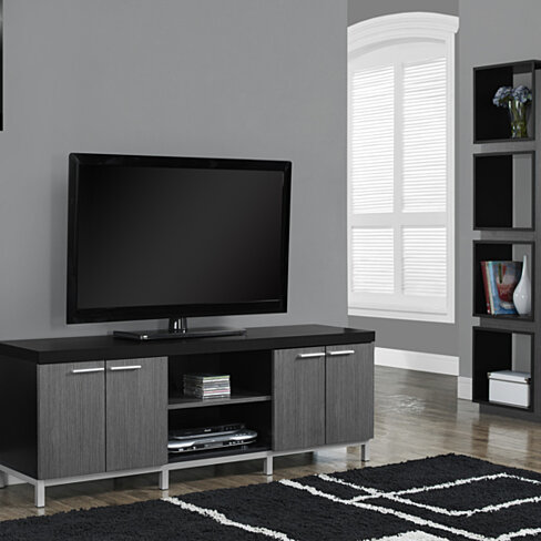 black furniture decor