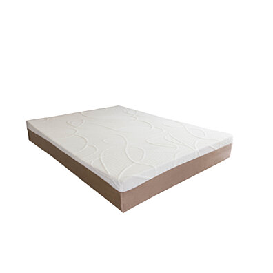 Mattress to My Door 10-inch Gel Memory Foam Mattress