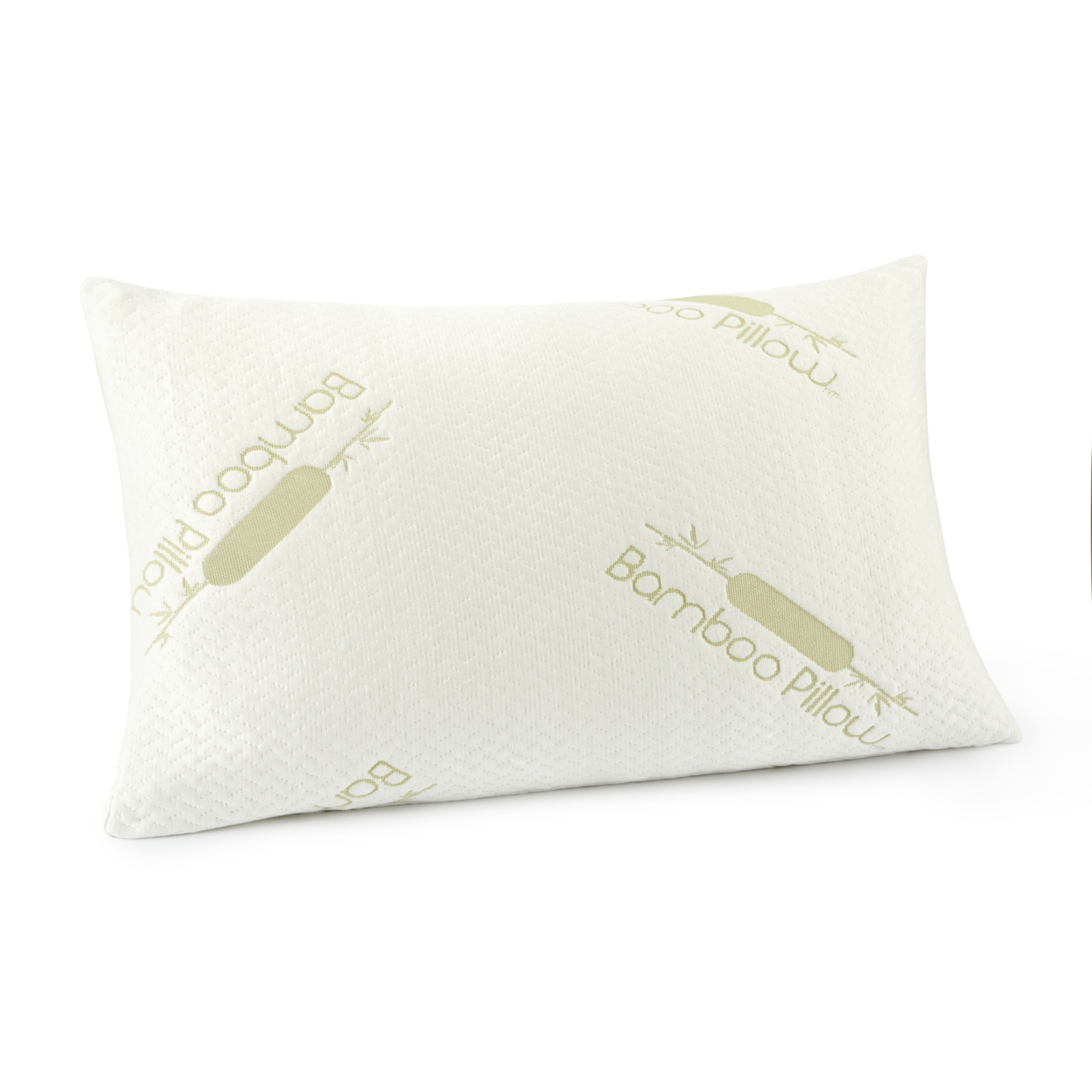Michael Anthony Memory Foam Pillow- Standard