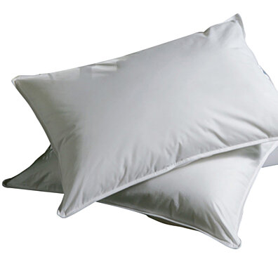 Michael Anthony Plush Down Pillow 2-Pack- King