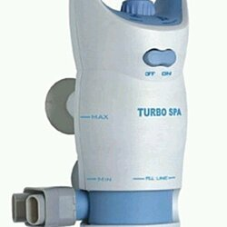 Luxury Turbo Health Spa