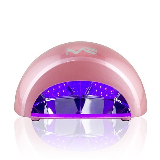 Buy MelodySusie® 12W LED Gel Light Nail Dryer Drying Kit