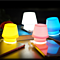 Cute Mobile Phone Night Light