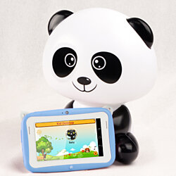 "4.3"" Kids Educational Android Tablet"
