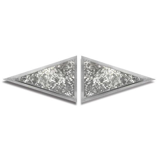Buy Flutters Diamond By Helena Martin Modern Metal Art