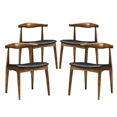 Etonnant Tracy Dining Chairs Set Of 4