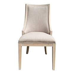 ETIENNE DINING CHAIR-SET OF TWO