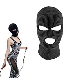 Perfect Ski Mask Made By Acrylic Fiber Material