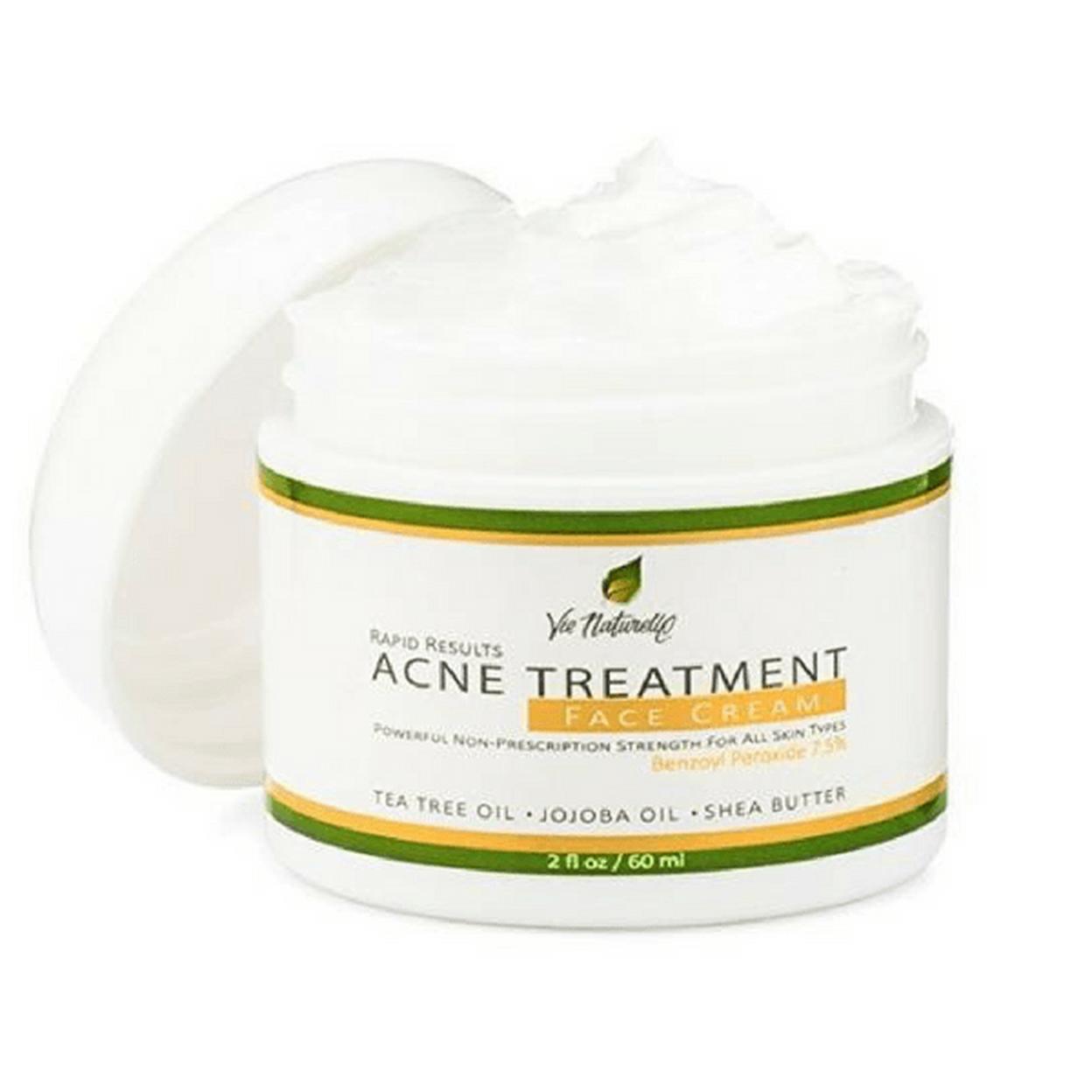 Acne Treatment Cream (2 oz Jar) 58f7956bc98fc462b430ea42