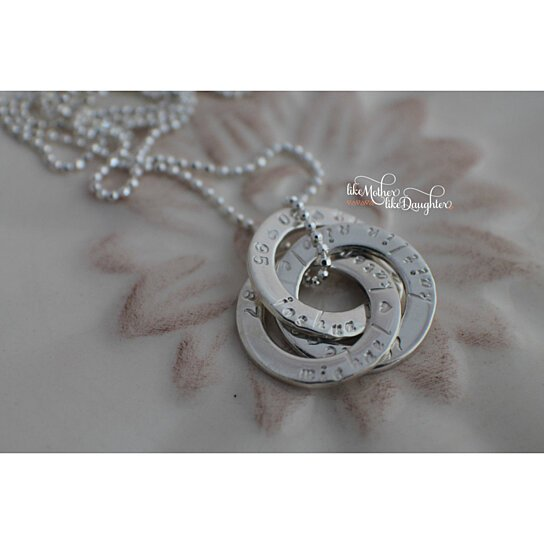 buy personalized necklace sted jewelry