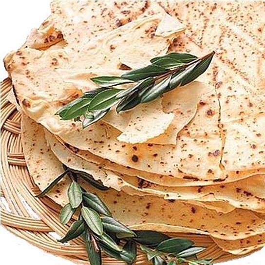 Buy Pane Carasau Italian Crispy Flatbread From Sardinia