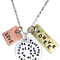 Love Forever - Together or Apart You're Always in My Heart Necklace